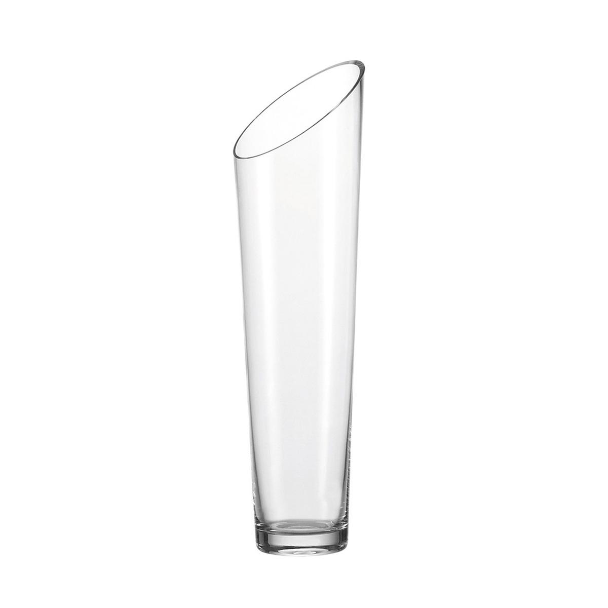 Staklena vaza Dynamic 50cm - 12306