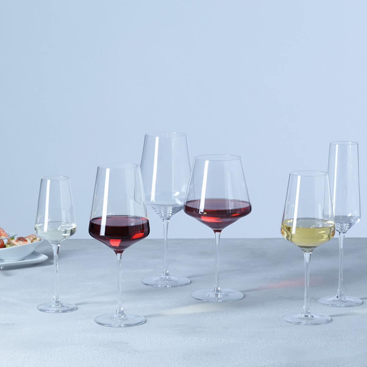 Čaša za belo vino Puccini 69540