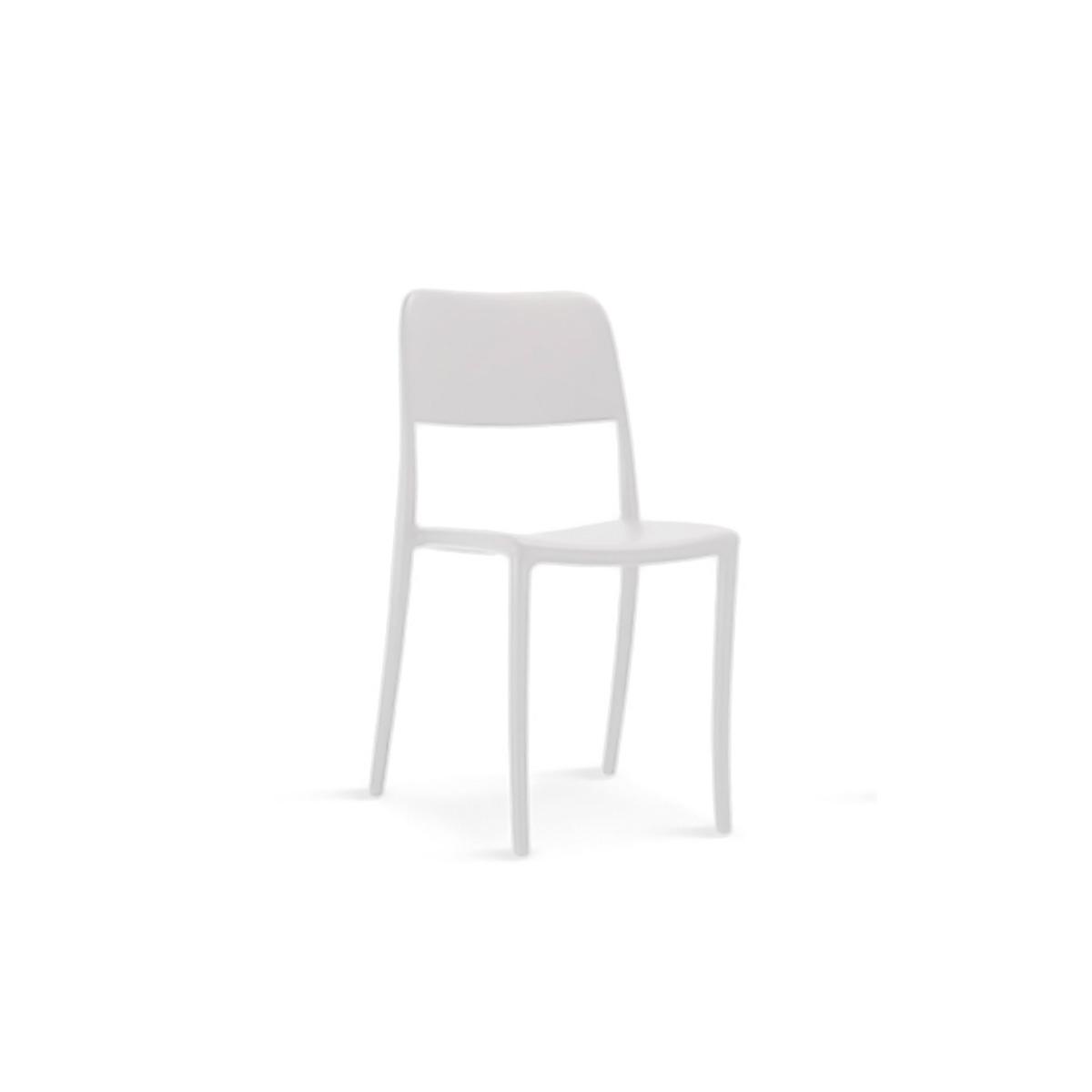 Stolica bela MH-2048