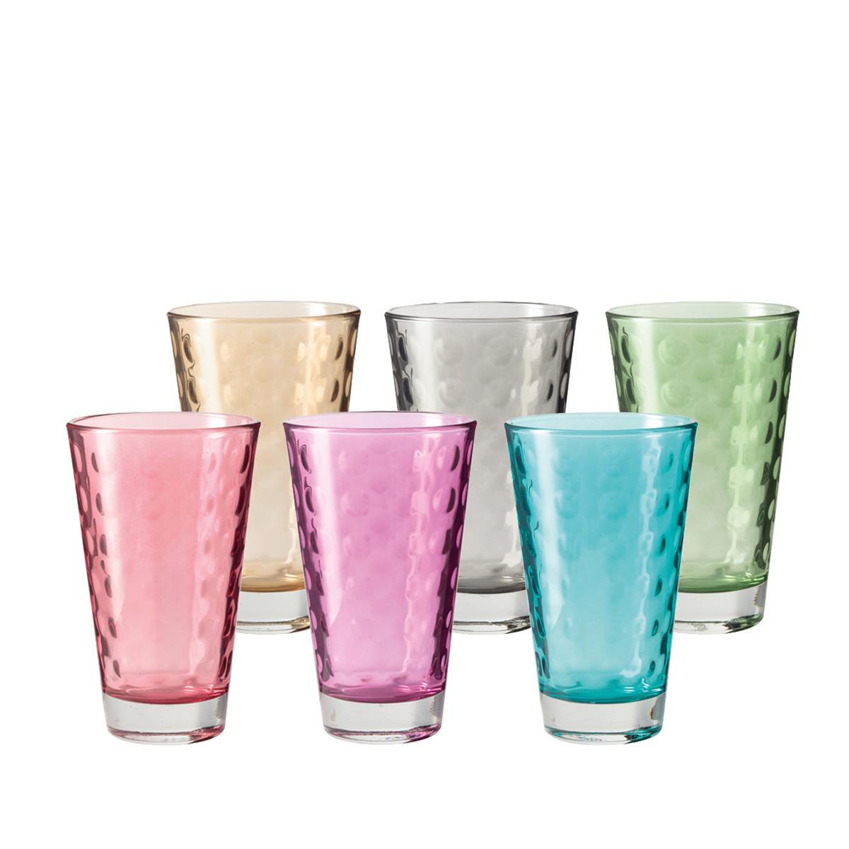 Set čaša/6 Tumbler 47283