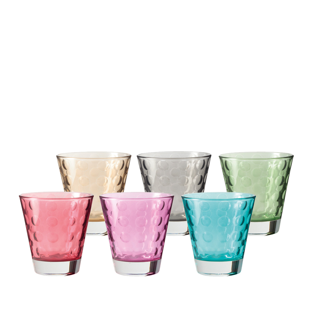 Set čaša/6 Tumbler 47284