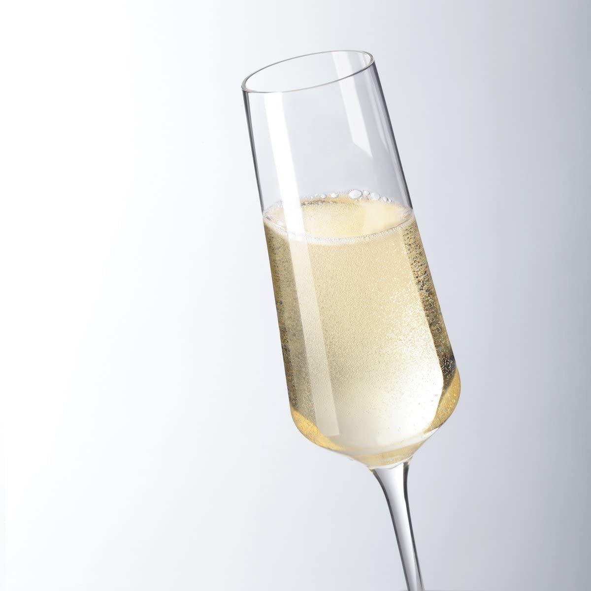 Čaša za šampanjac Puccini 69550