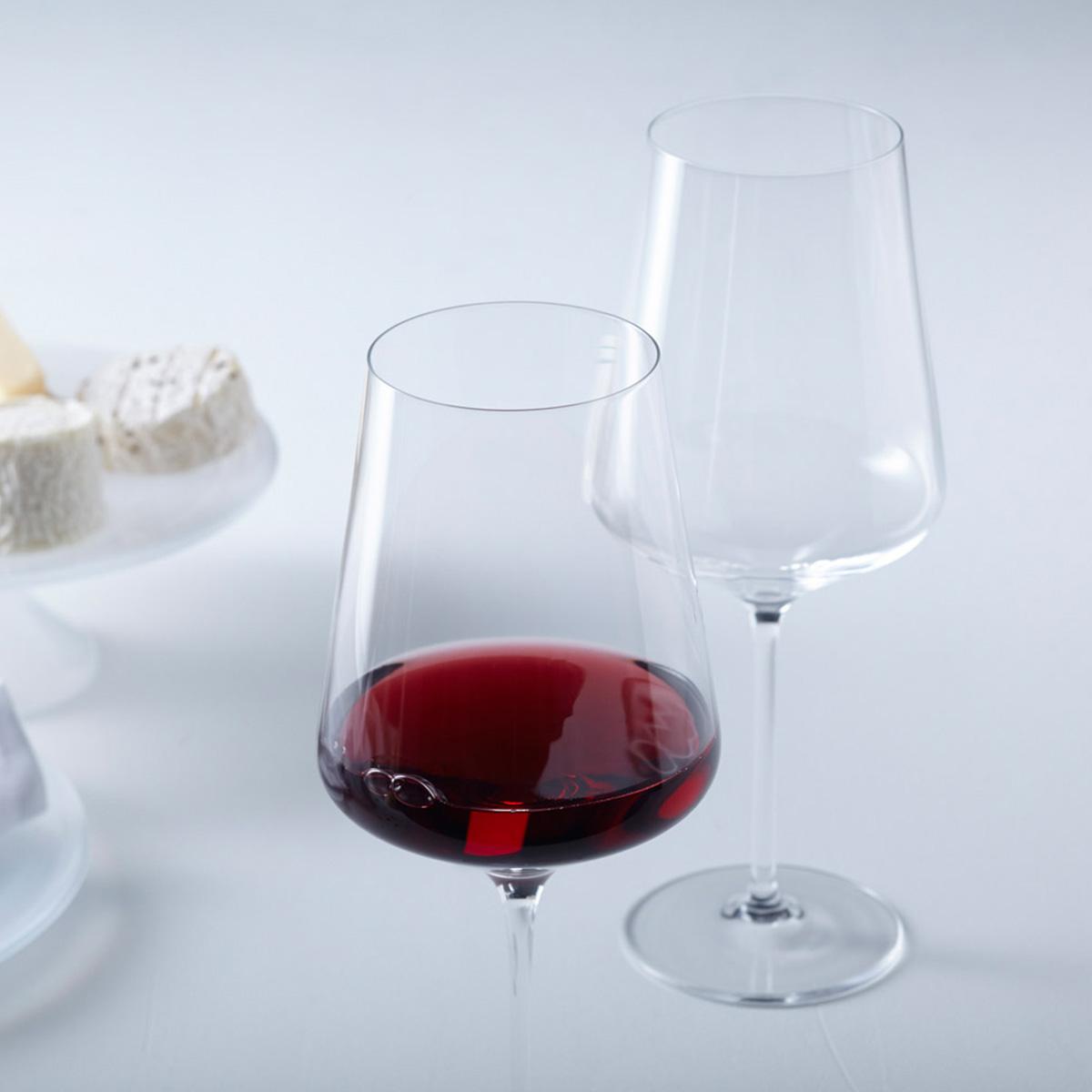 čaša za crveno vino Puccini 69554