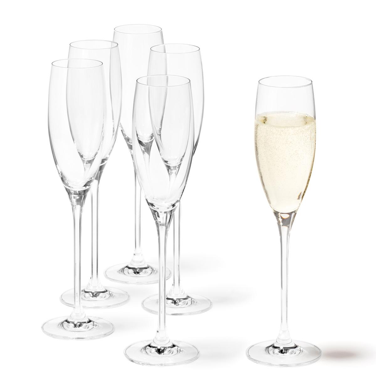 Čaša za šampanjac Chhers 61631