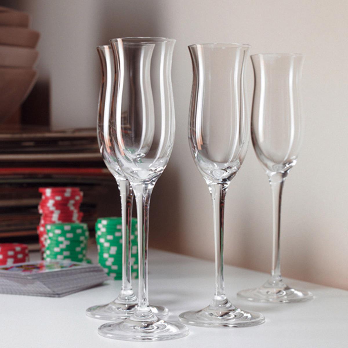 Čaša za rakiju Cheers 61639