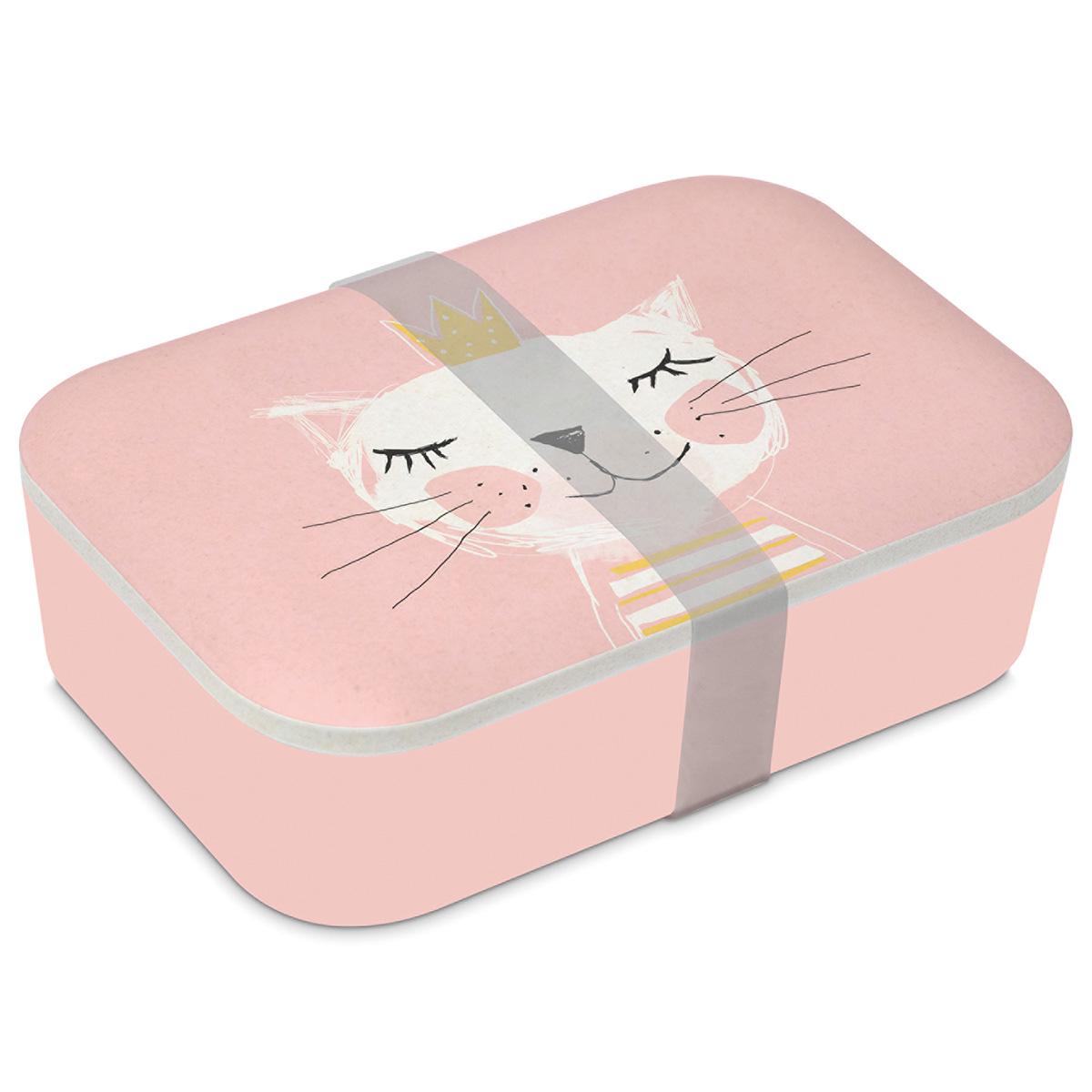 Dečija kutija za obrok Happy Cat 604097