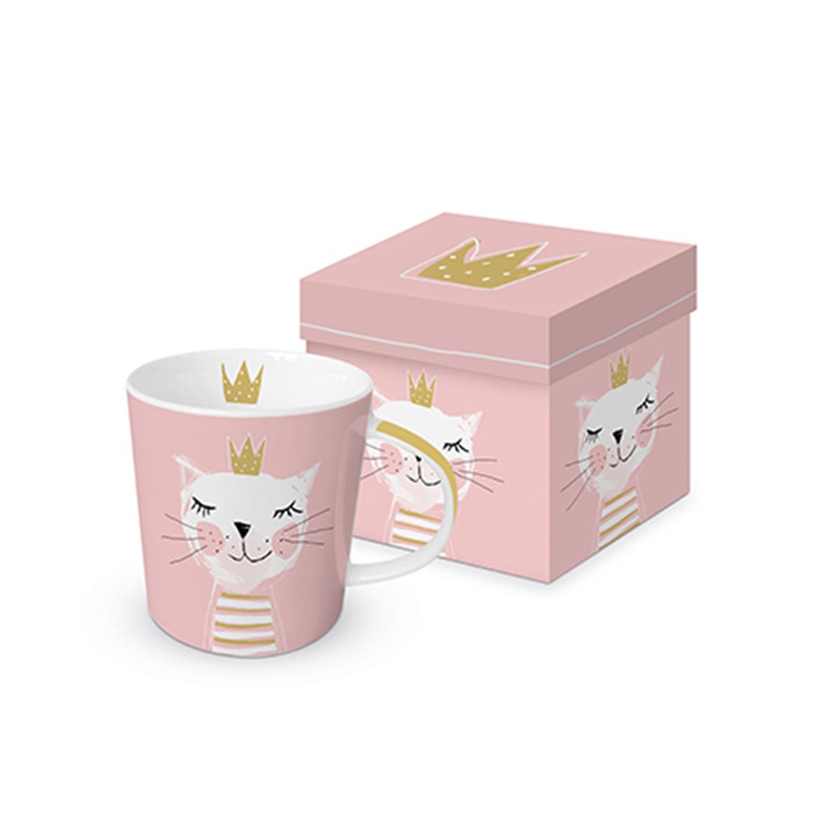 Šolja Happy Cat 603626