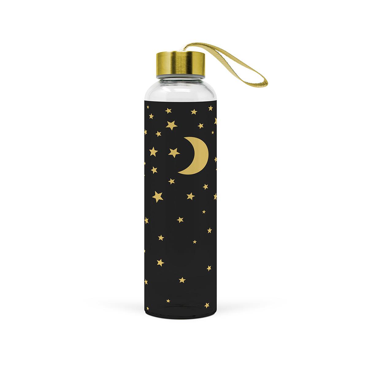 Staklena flaša  Moonlight 603824