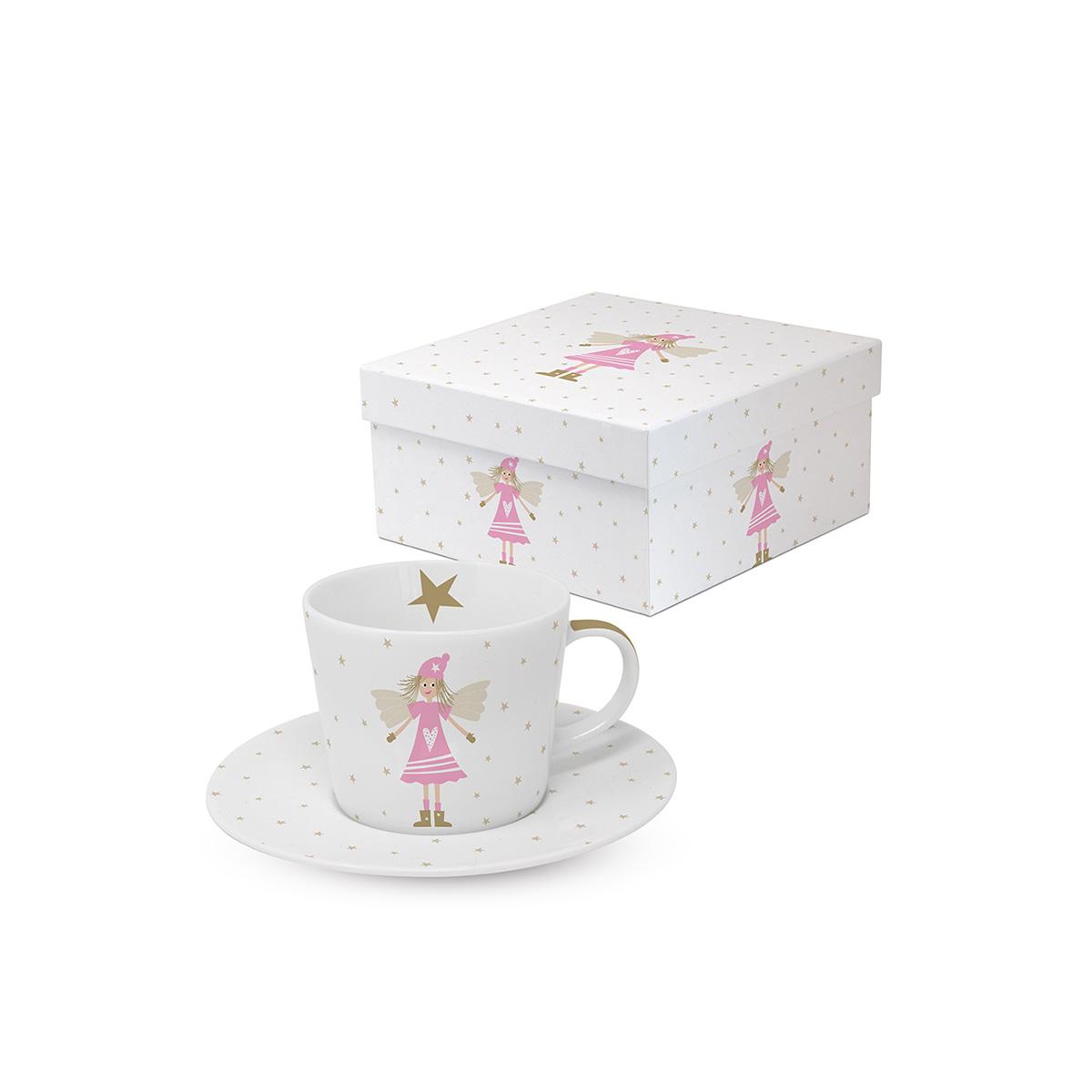 šolja za espresso Lucy 603765