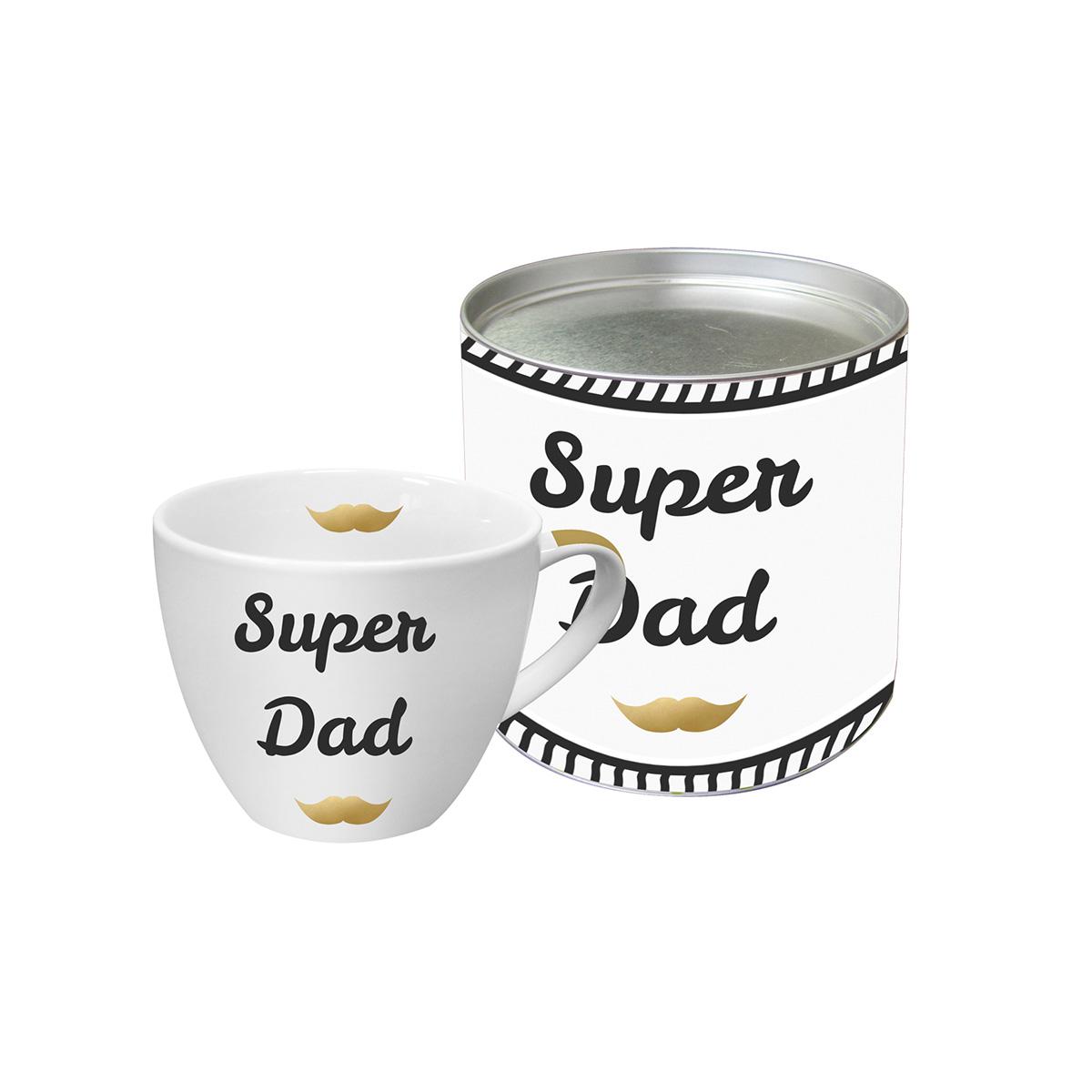 Šolja SUPER DAD 603066