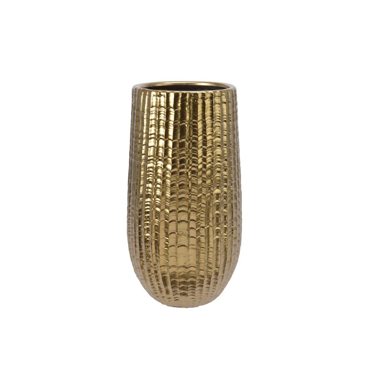 Vaza zlatna 650209