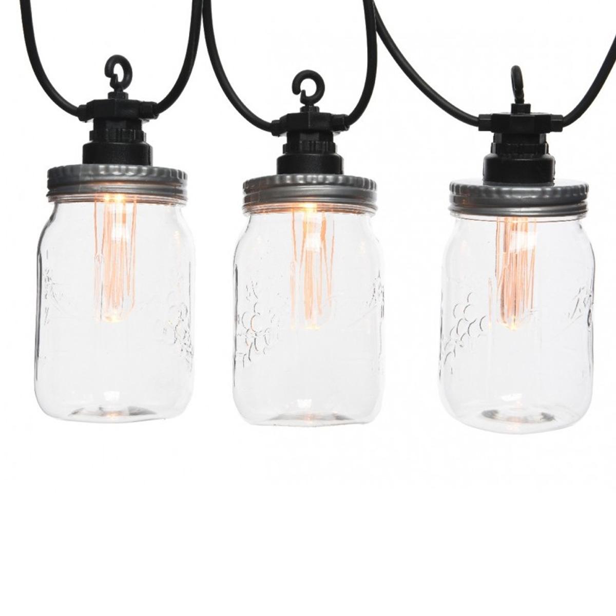 Led lampice 490116
