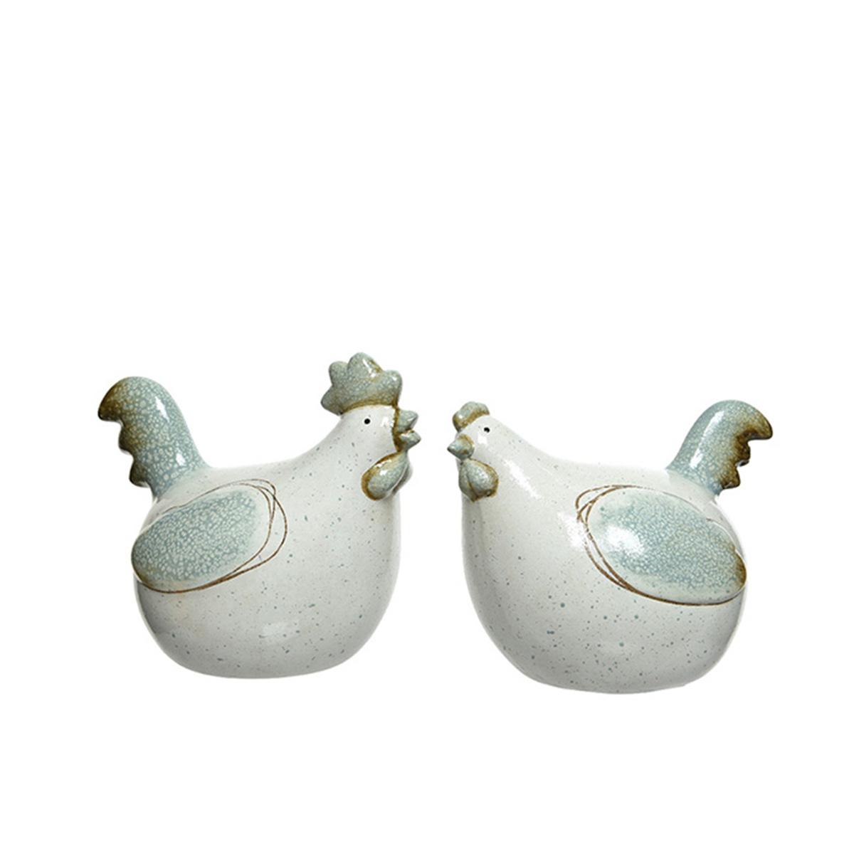 Dekorativne keramičke koke M 820919