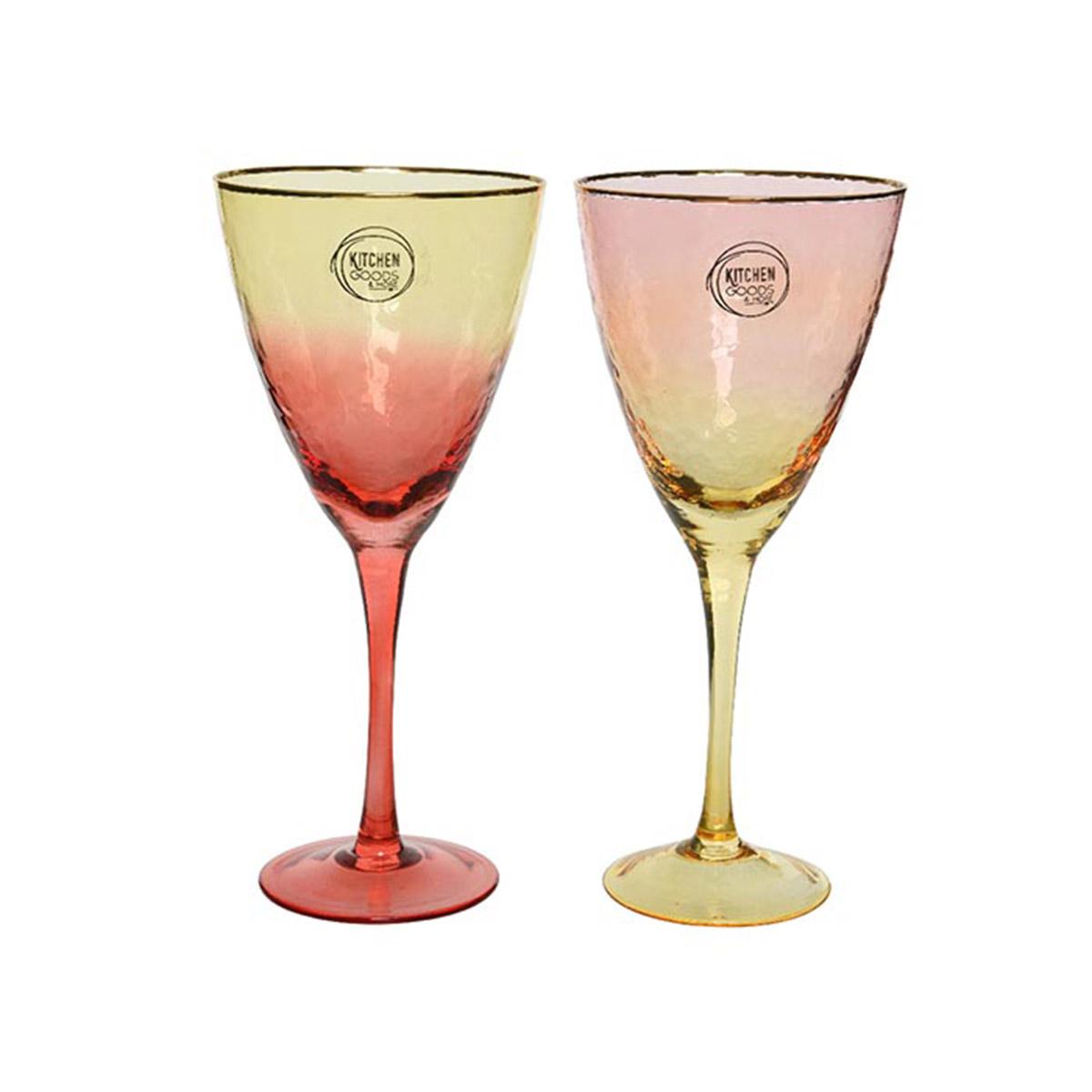 Čaše za vino u boji 825632