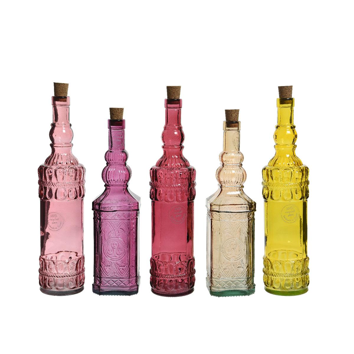 Vaza-flaša 870117