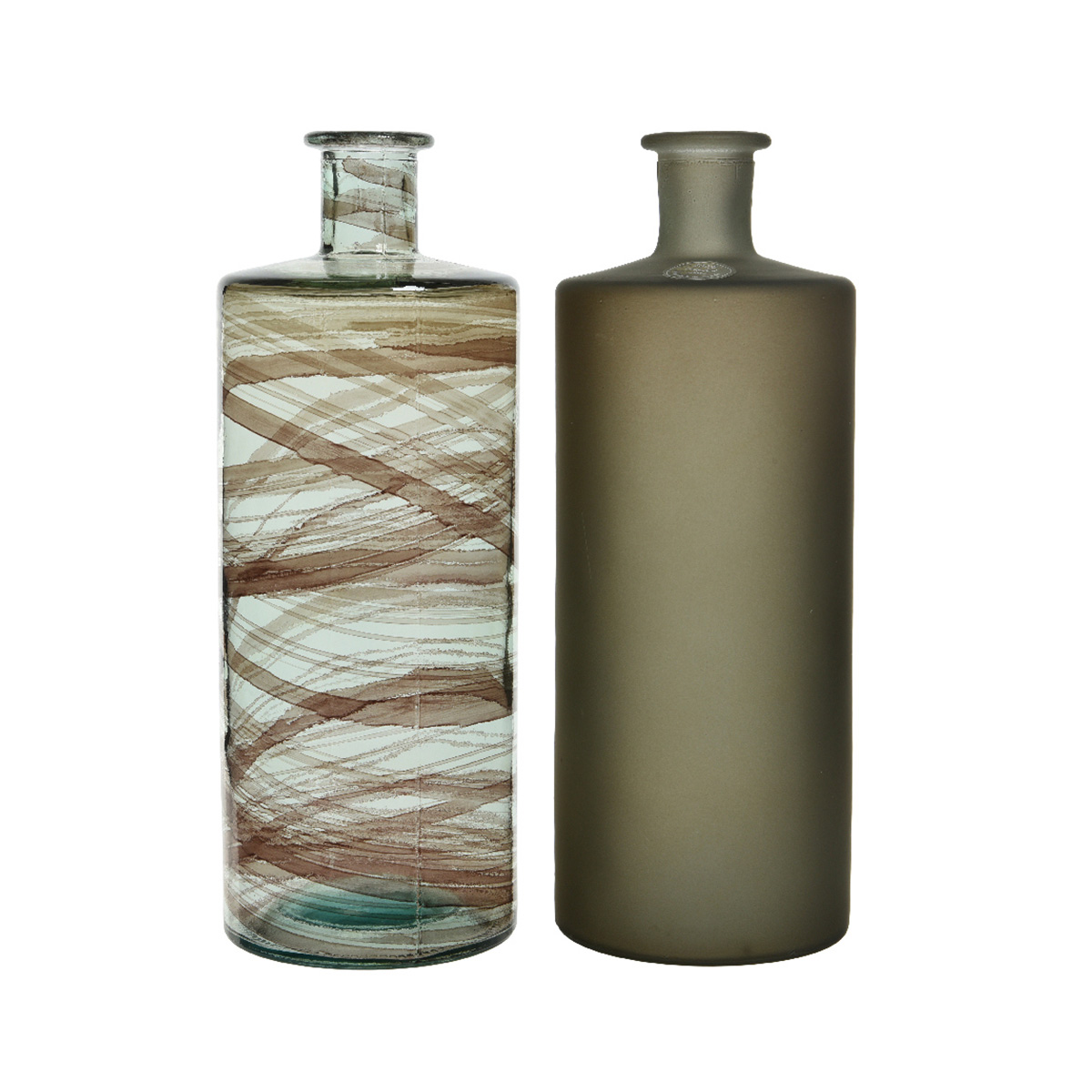 Vaza reciklirano staklo 870122
