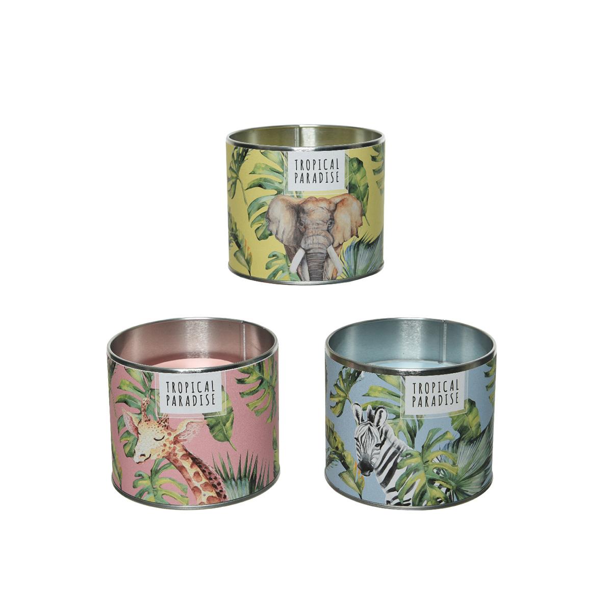 Dekorativna mirišljava sveća 880018
