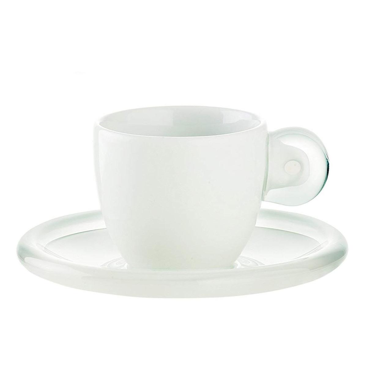 Set šoljica za espresso 2669.00.00 bela