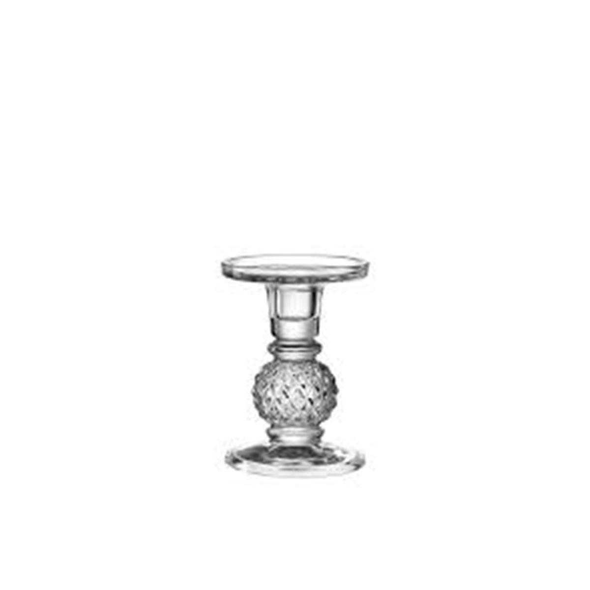 Stakleni svećnjak 18638
