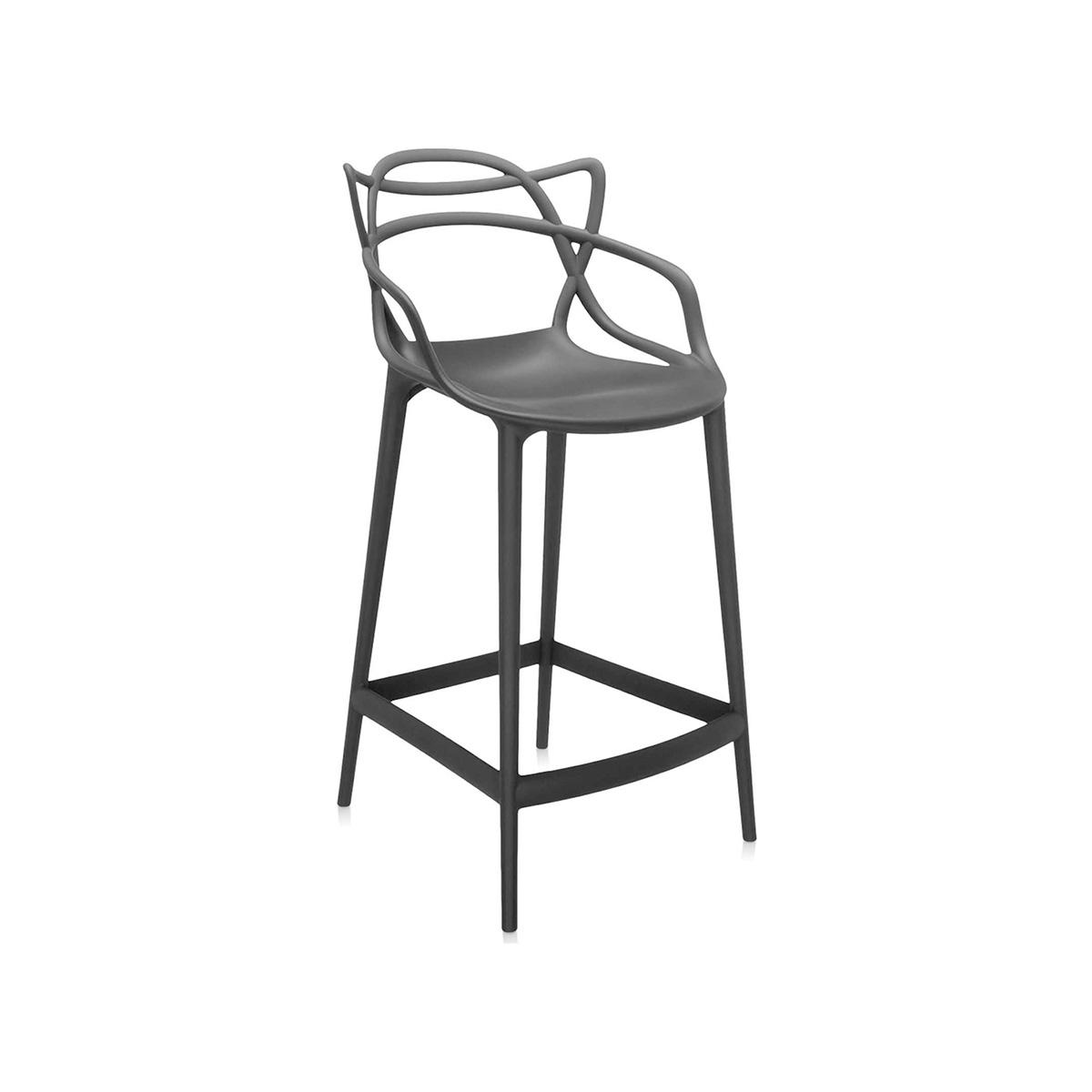 Barska stolica Masters 5869/09 crna