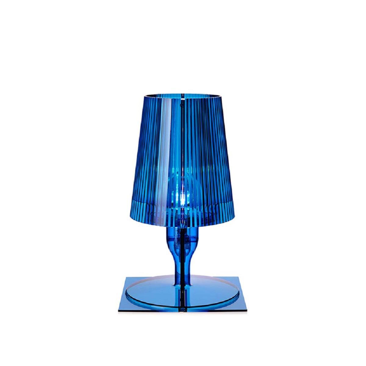 Stona lampa TAKE plava 9050/Q5