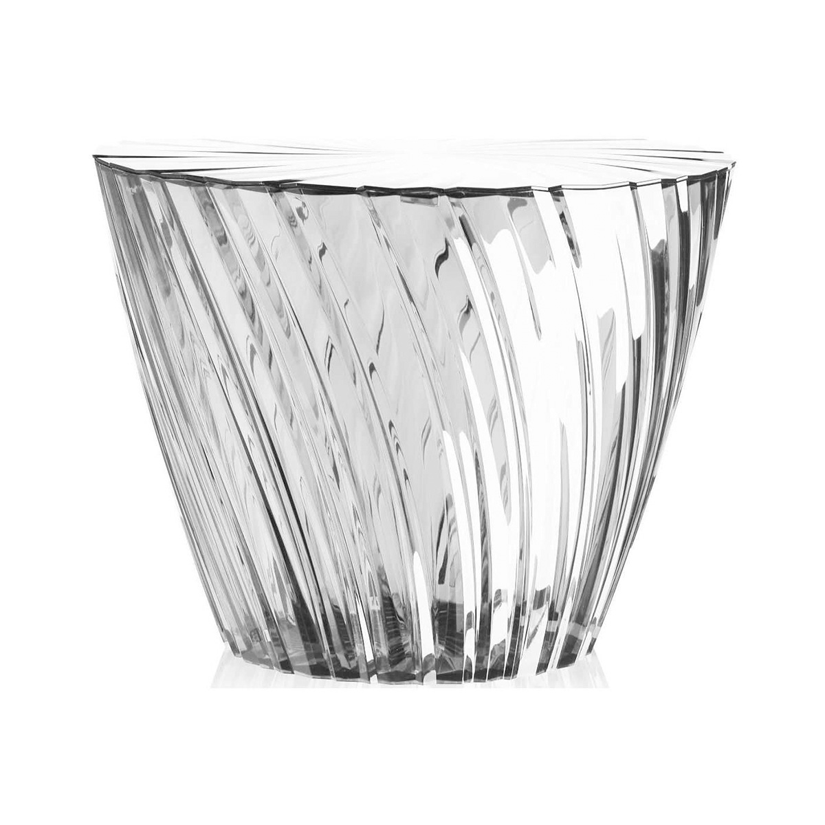 Klub sto Sparkle crystal- 8805/B4