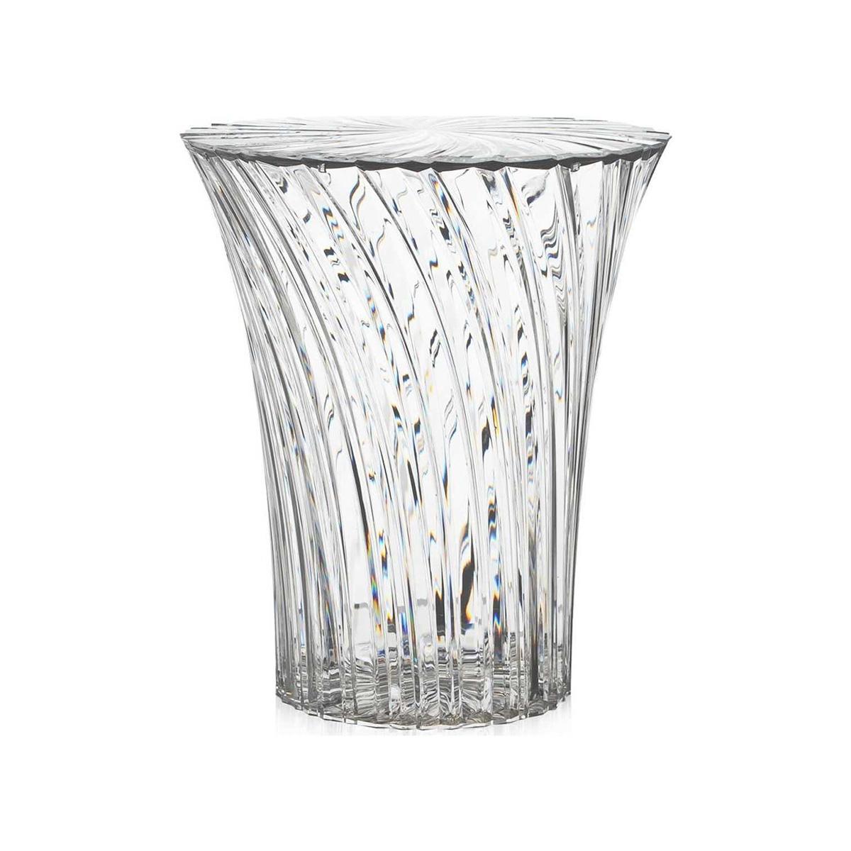 Klub sto Sparkle crystal - 8818/B4
