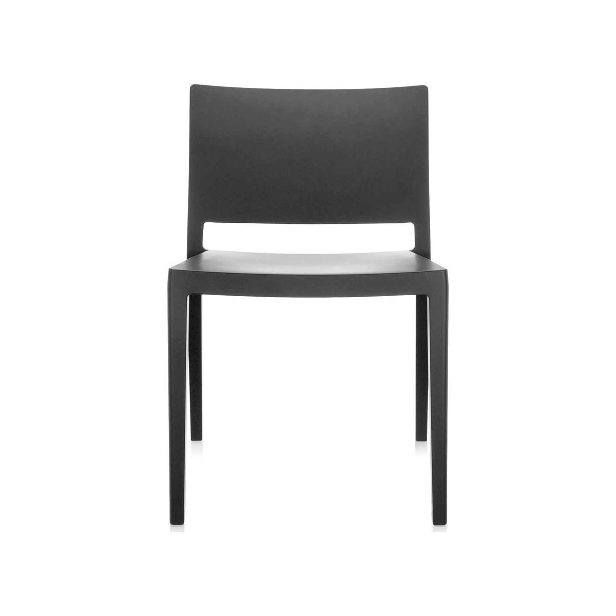 Stolica LIZZ MAT 4869/09 crna