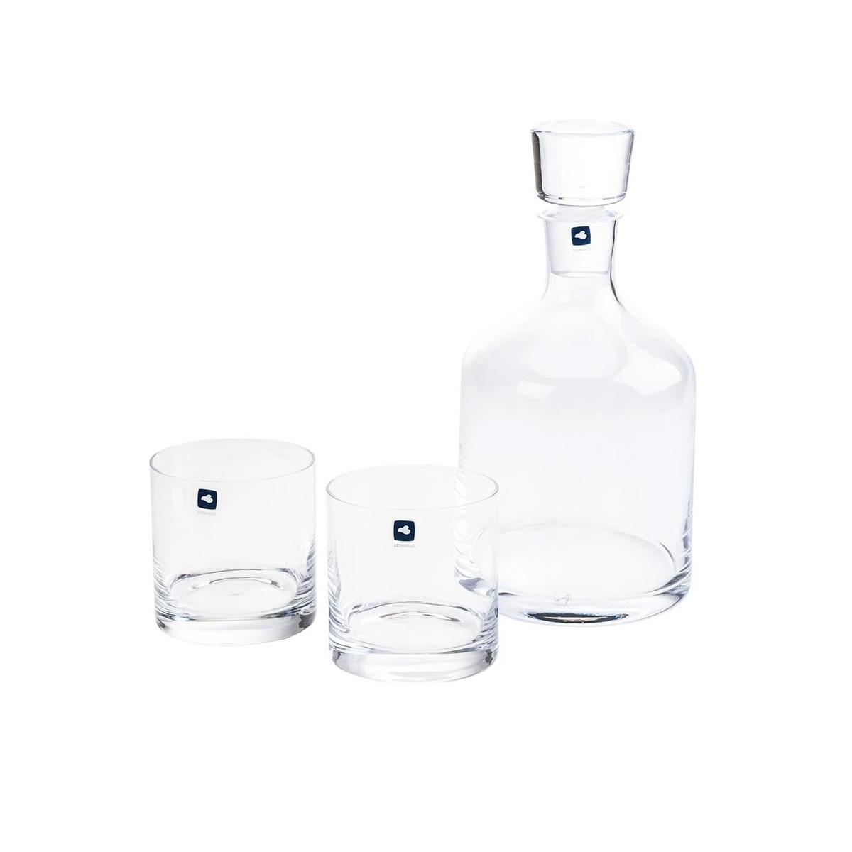 Viski set/3 Taverna 49450