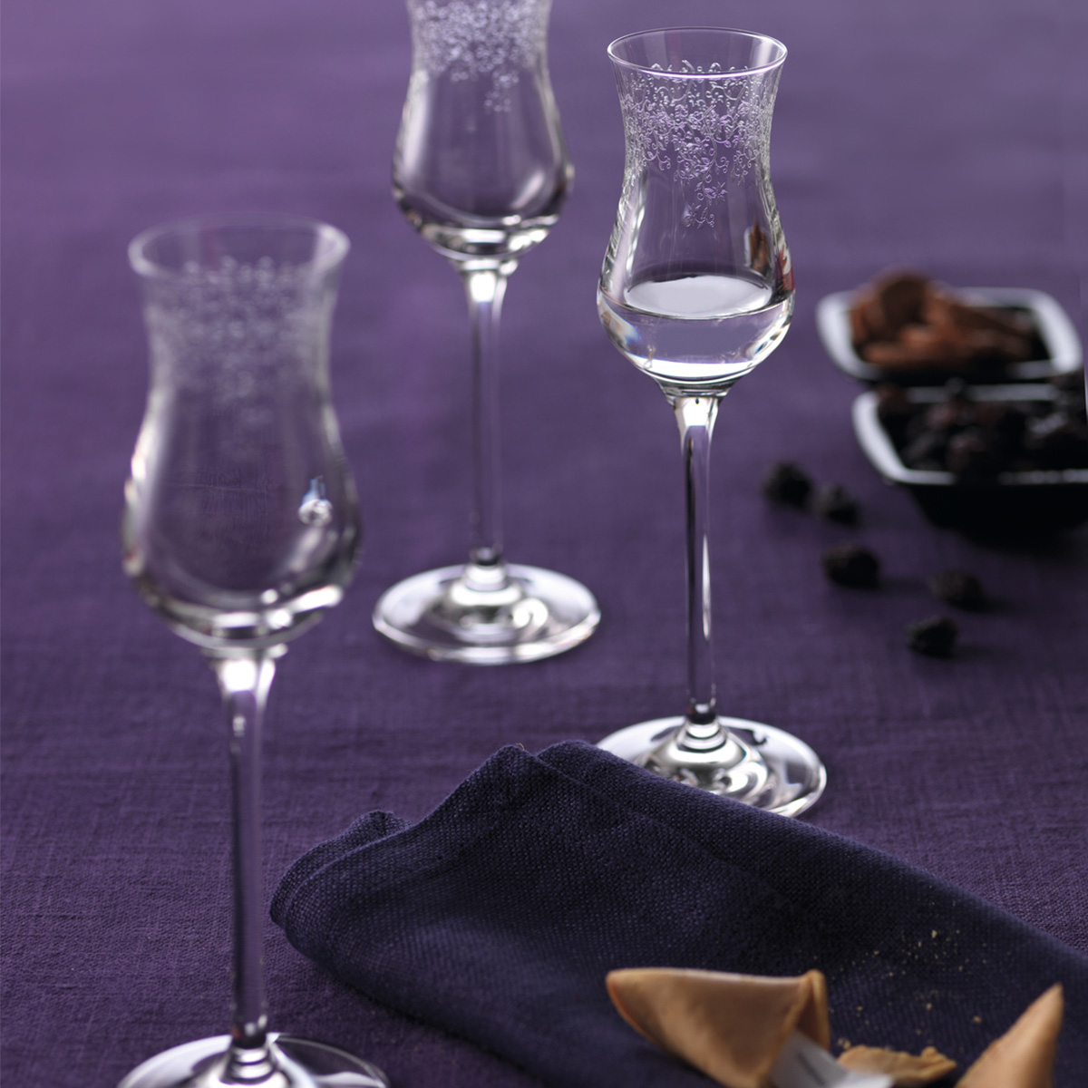 Čaša za rakiju Chateau 61594
