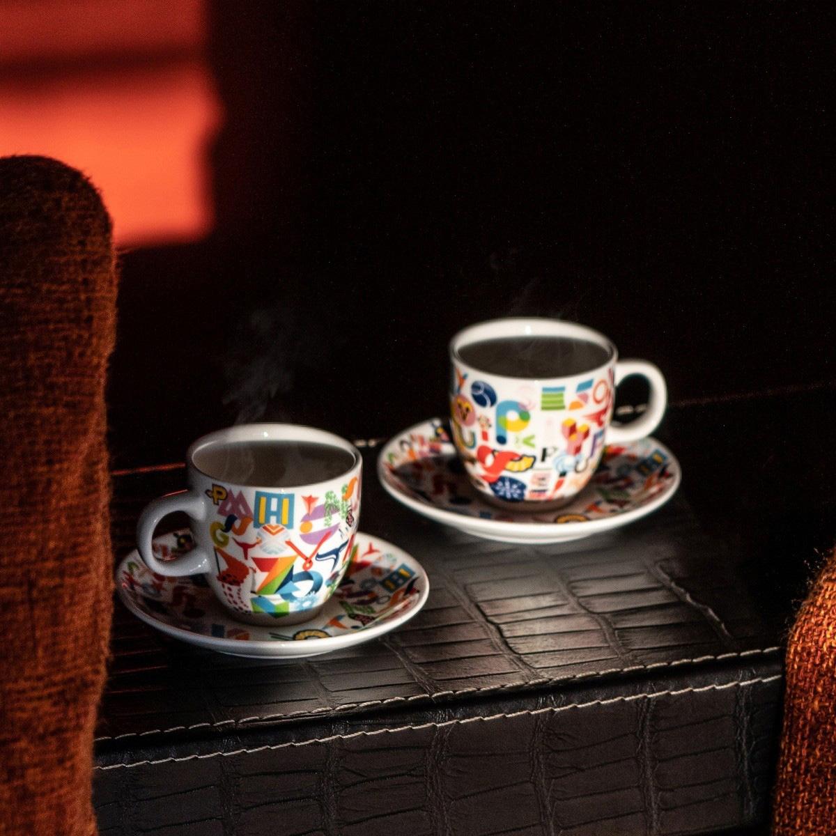 Set šolja/2 za espresso 1085.01.52