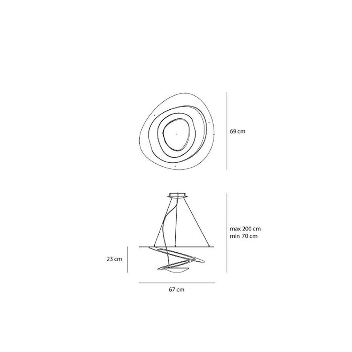 Pirce Mini luster 1237010A