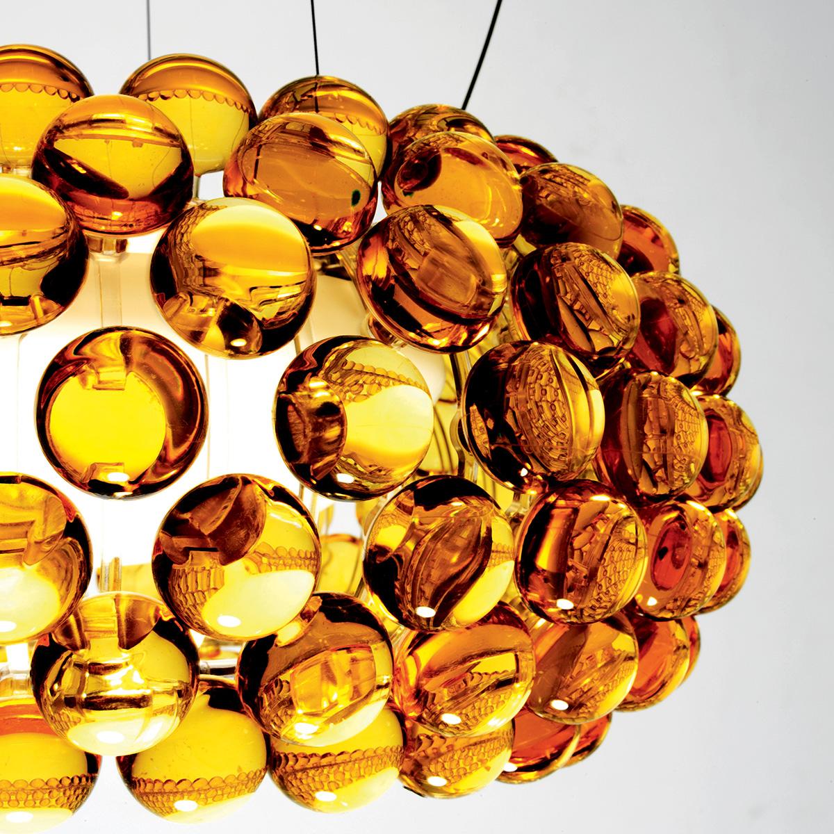 Visilica Caboche giallo media 138007 52