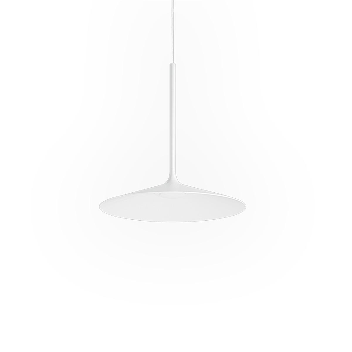 Visilica LED Poe bela V-8352