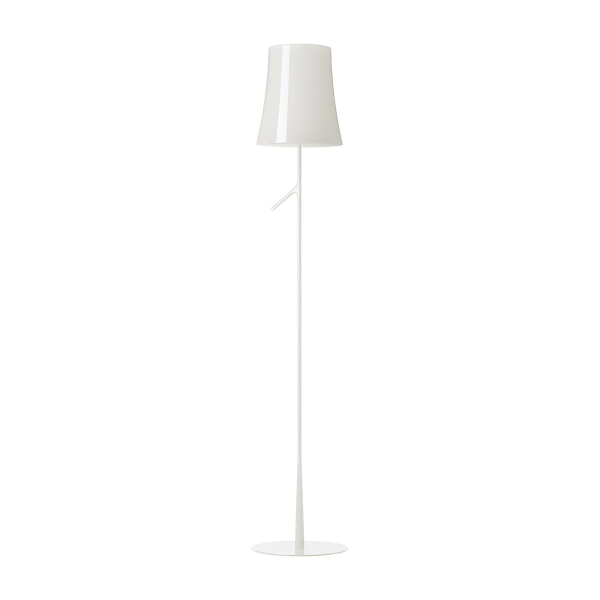 Podna lampa Birdie lettura bela 2210045 10