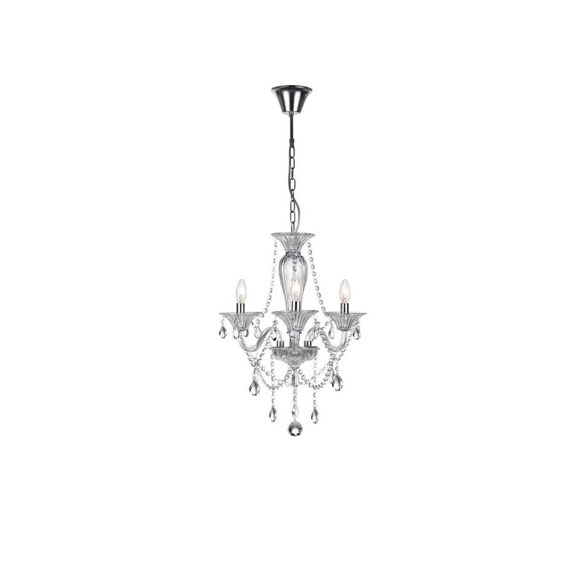 Kristalni luster Connor 8061201