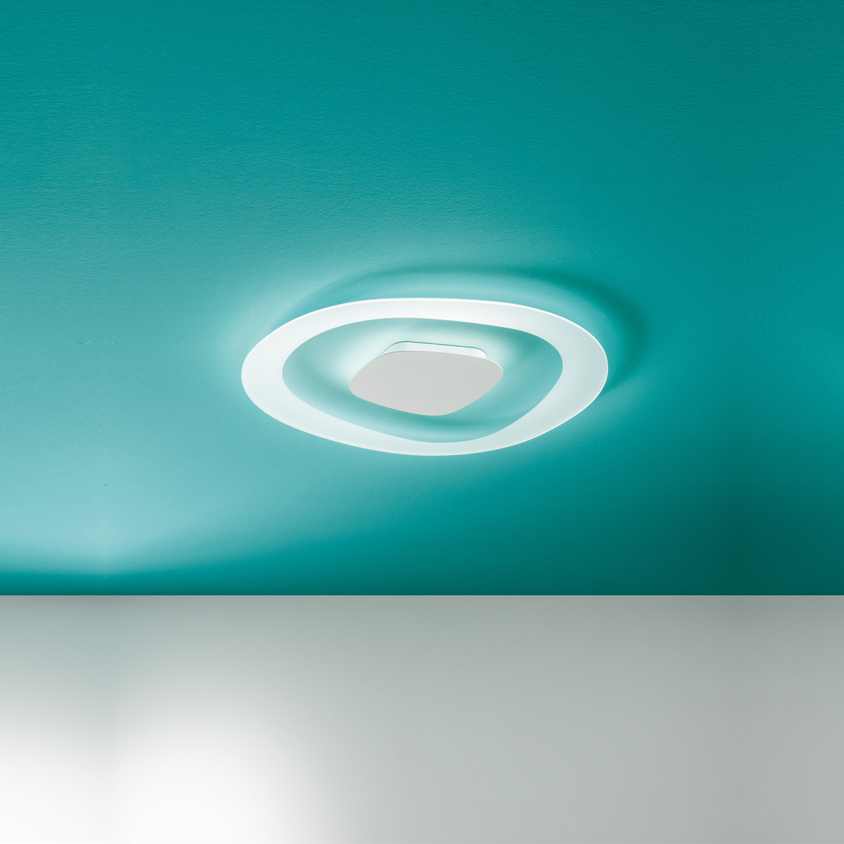 Plafonjera LED Antigua 90345
