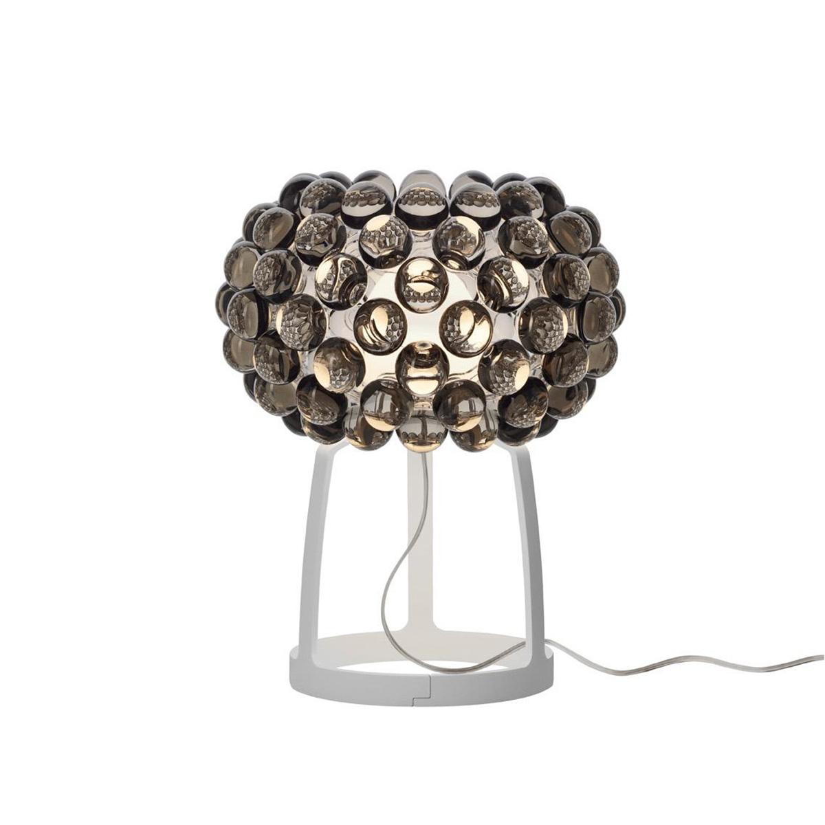 Stona lampa Caboche plus LED 311021-25 dim siva