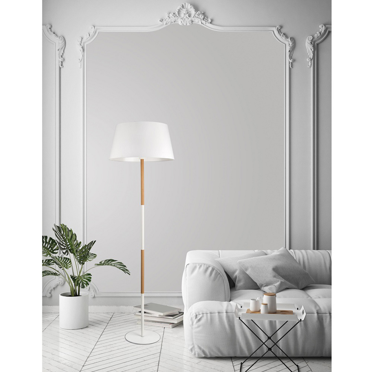 Podna lampa ARRIGO 7605184
