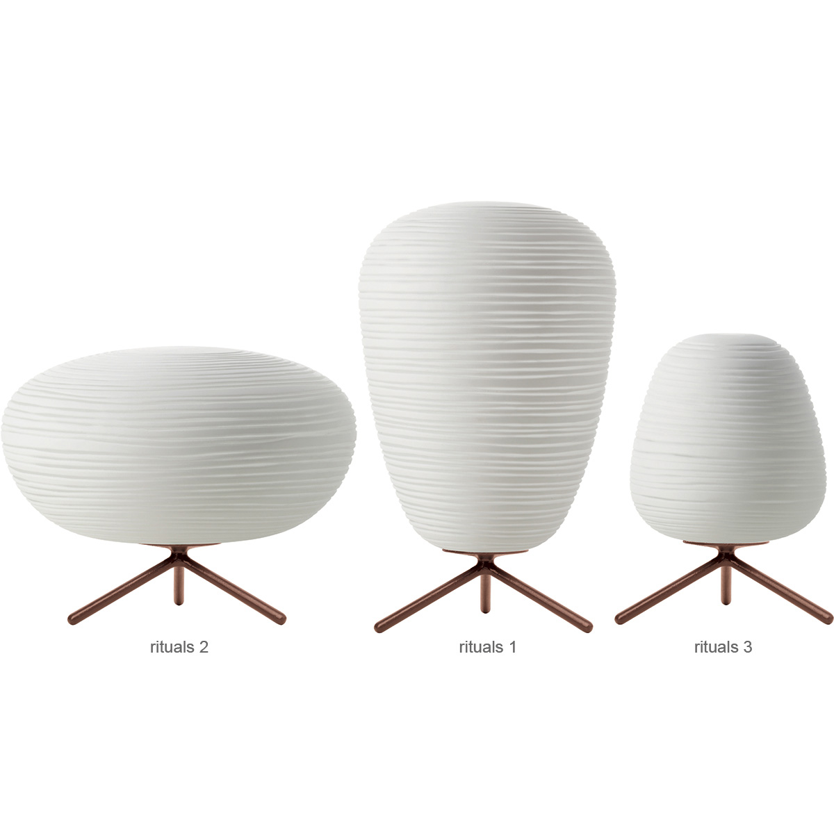 Stona lampa RITUALS 3