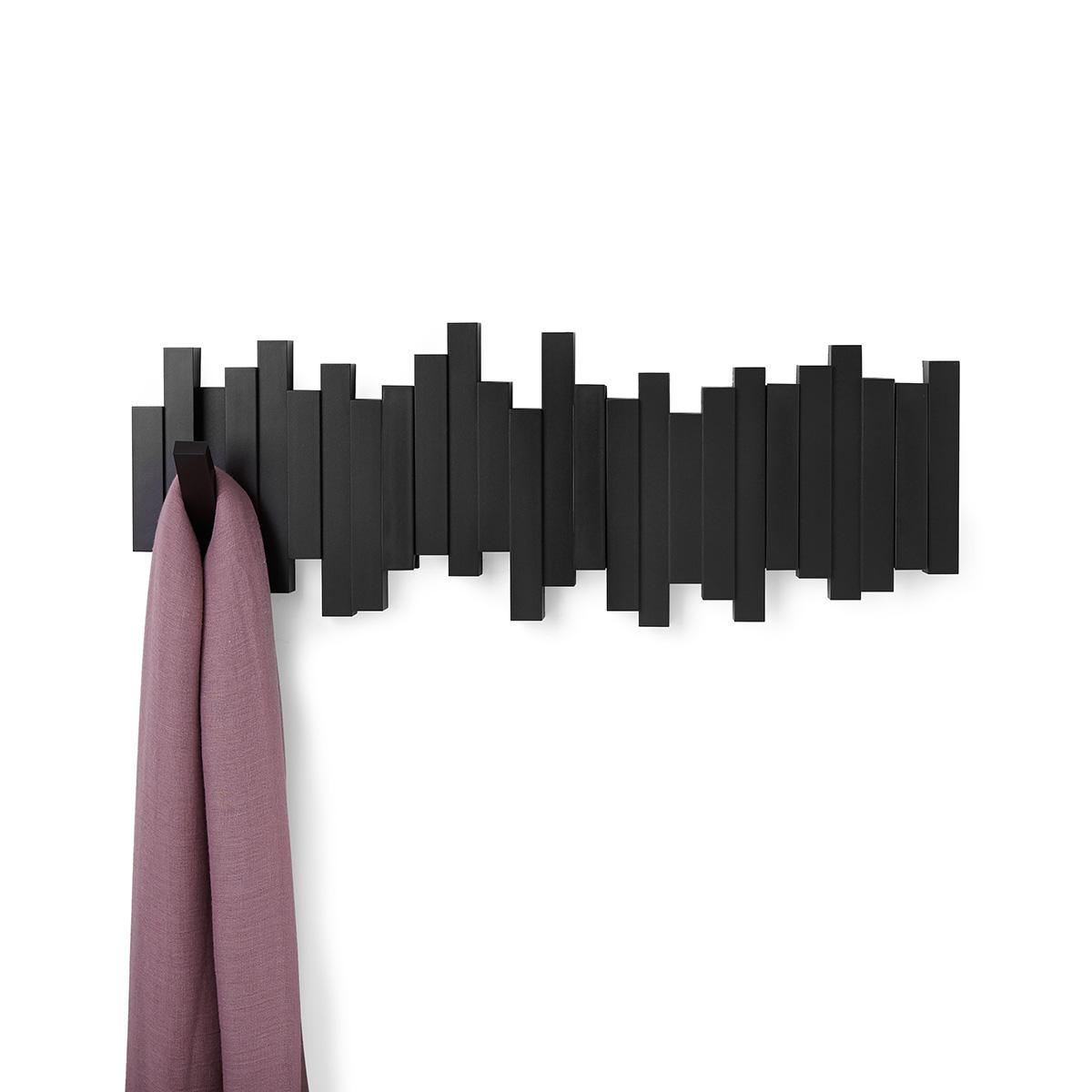 Čiviluk Sticks crni 318211-040