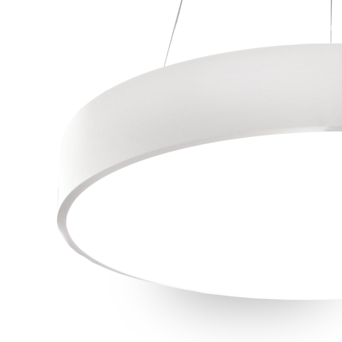 Led visilica Ring S 16.046.01/25W