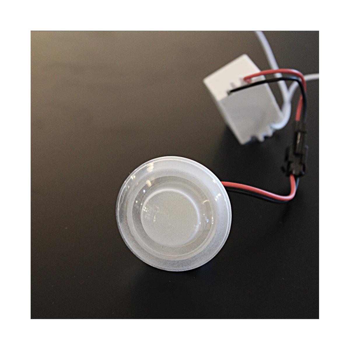 Ugradna led svetiljka CC-0136