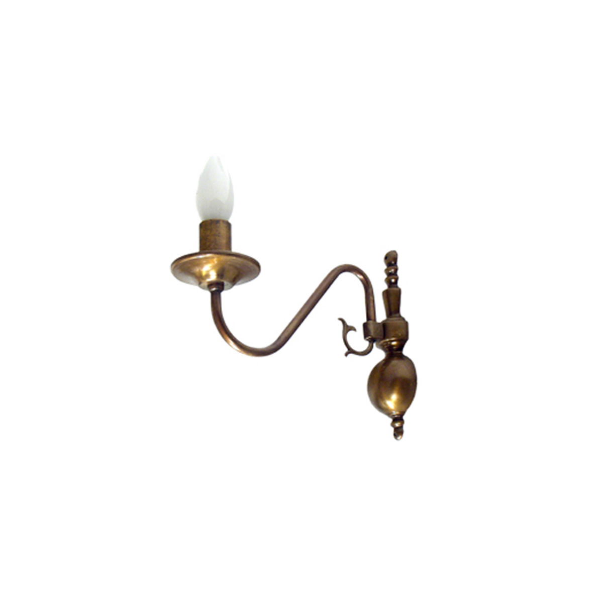 ZIDNA LAMPA Z-NL-999/1