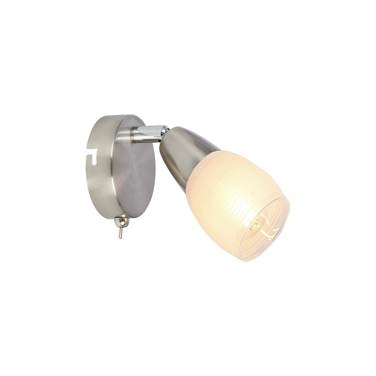 Spot lampa Amaris/1 16600751