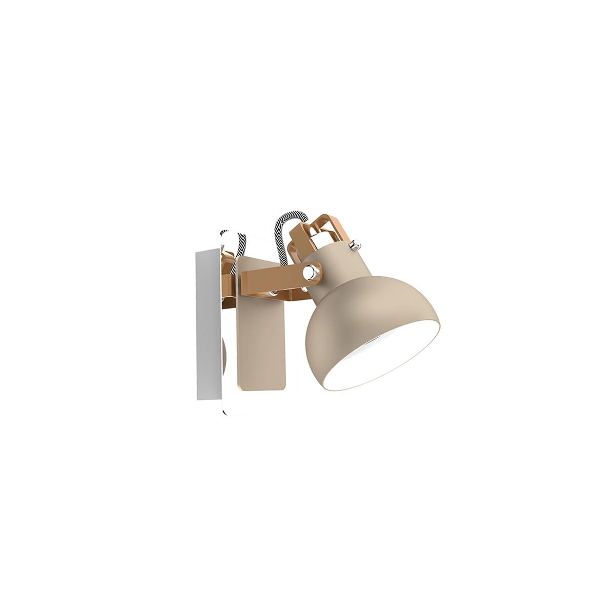 Spot  lampa Grant/1 16601826