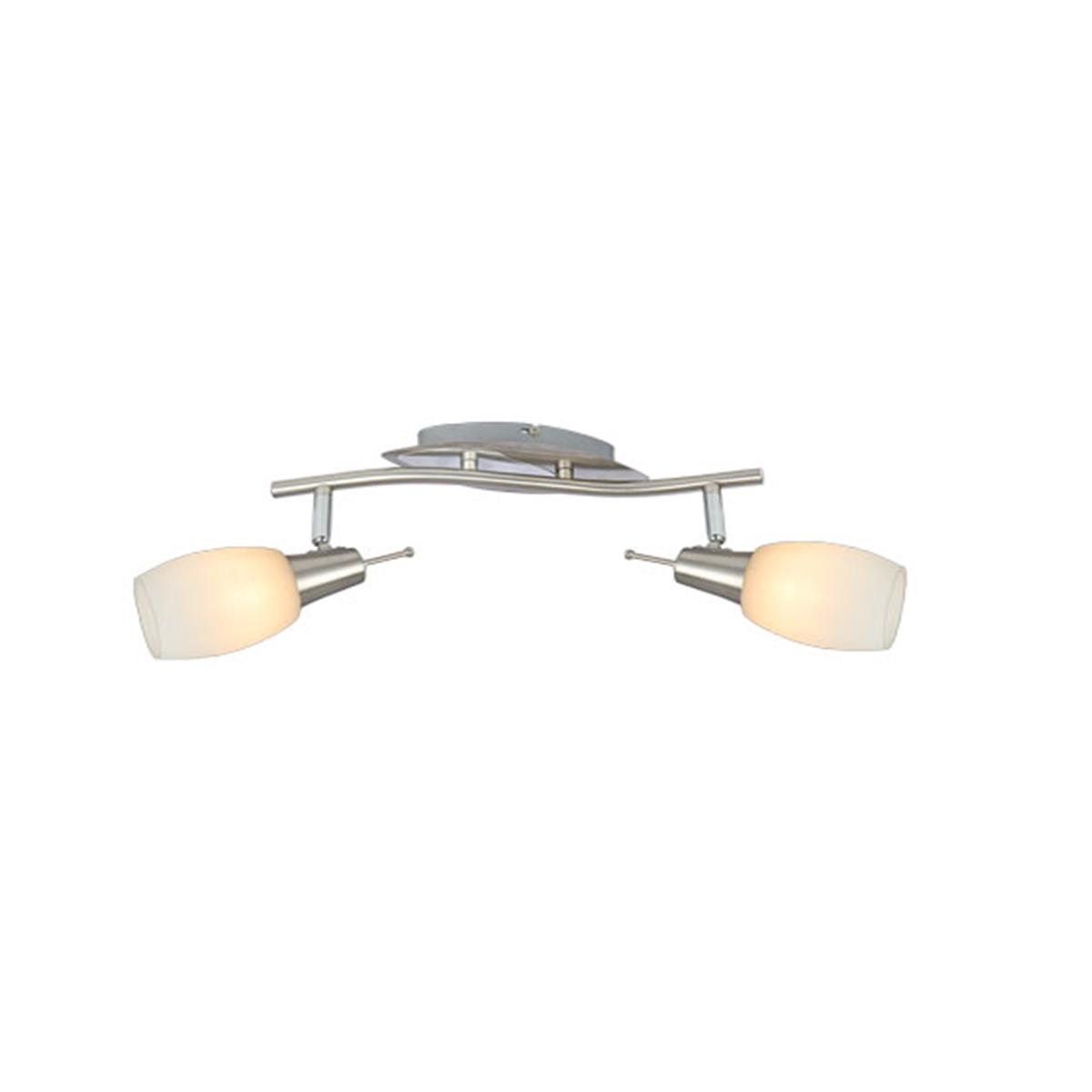 Spot lampa Polaris/2  6600966