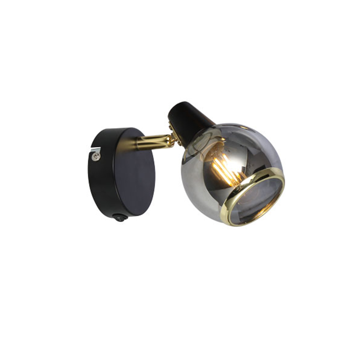 Spot lampa Iskra/1 6602046