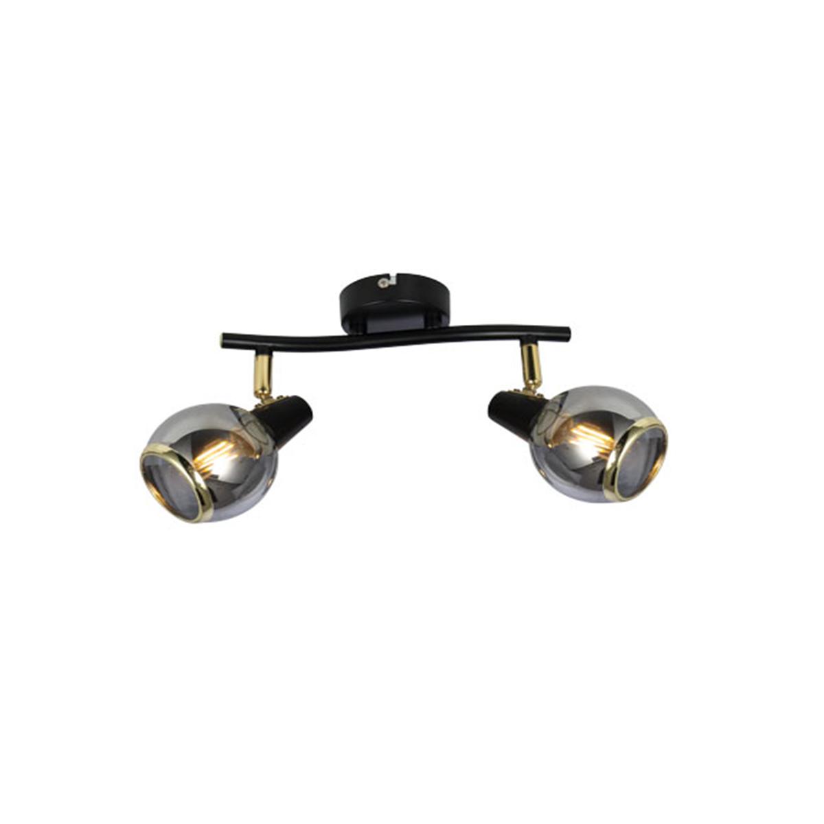 Spot lampa Iskra/2 6602047