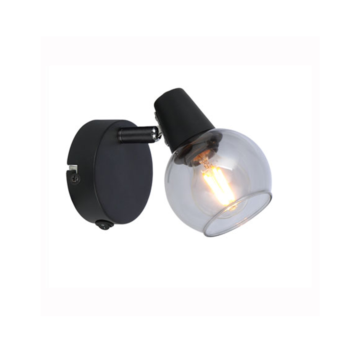Spot lampa Dorothea/1 6601964